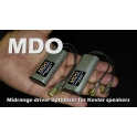 Midrange Driver Optimizer for B&W 800 series